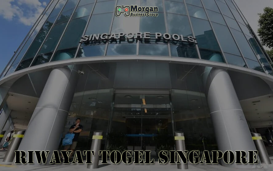 riwayat togel singapore