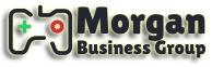 Morgan Business Group Logo